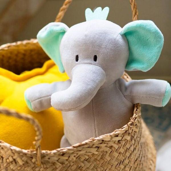 Peluche Elefante Bimbalú