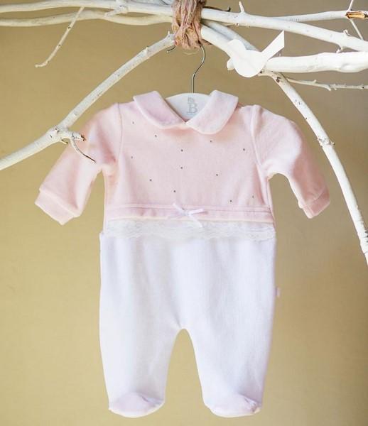 Pijamas Bimbalú de 0m A 12m