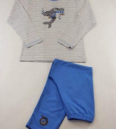 Pijama-niño-tiburon