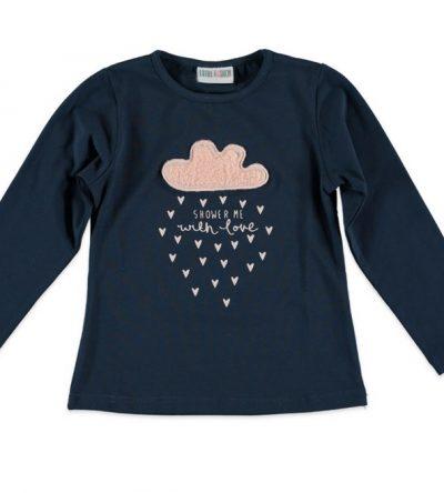 Camiseta-nube-Bimbalina