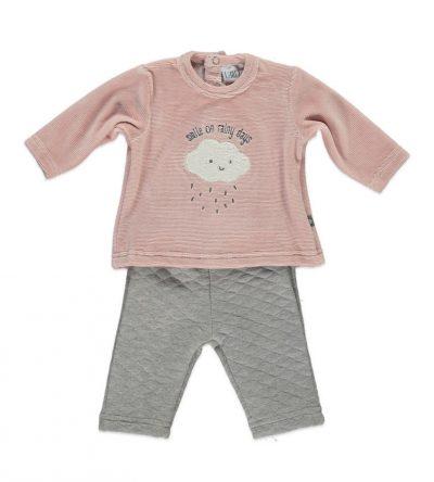 Conjunto-be´b-algodón-felpa-nubes-rosa