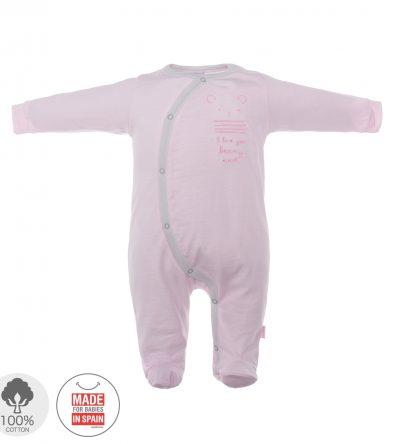Pijama-pelele-cruzado-rosa