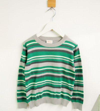 Jersey-niño-rayas-verde