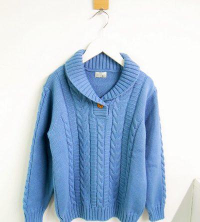 Jersey-niño-ochos-azul