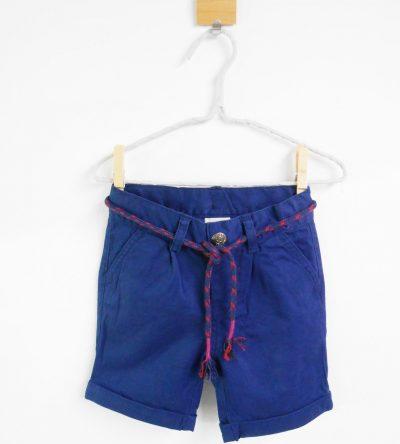 Bermuda-marino-cordón-Anabel-Moda-Infantil
