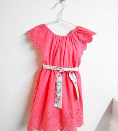 Vestido-frambuesa-Anabel-Moda-Infantil