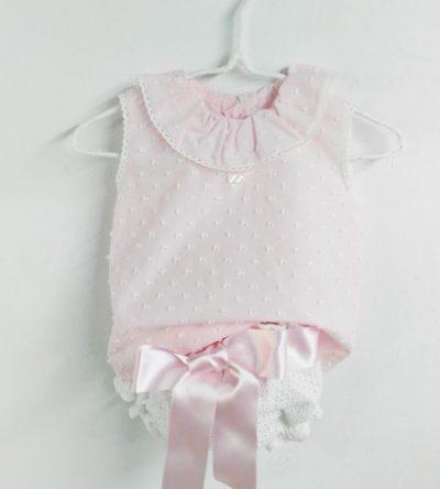 Conjunto-bebé-lencero-ranita-rosa