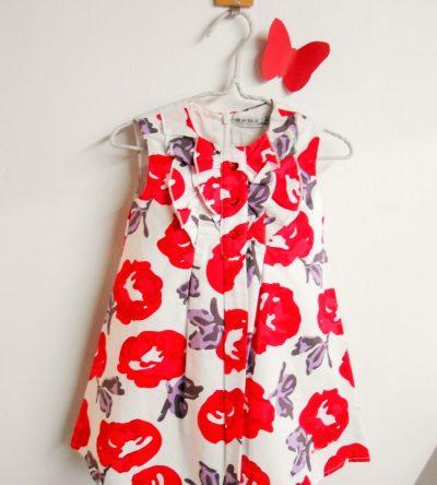 Vestido-flores-rojas
