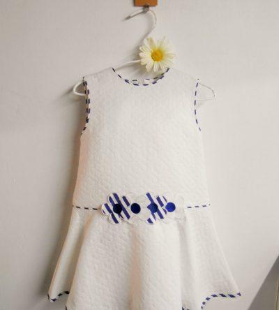 Vestido-niña-flores-marino