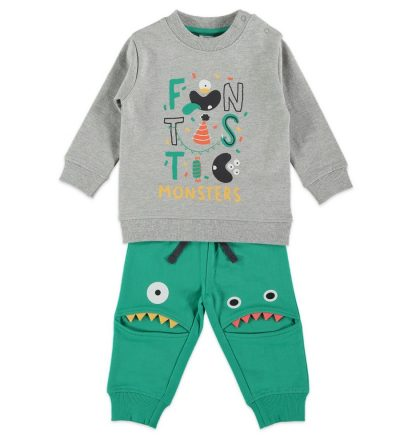 Conjunto-algodón-monstruito-pantalón