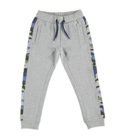 Pantalón-algodón-banda-camuflaje