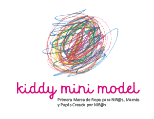 kiddy mini model