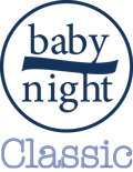 Logo Baby Night